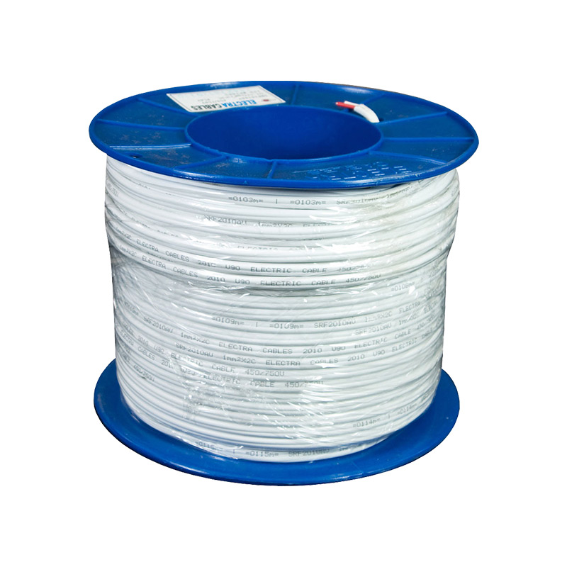 1.5mm² Twin Active Flat TPS Cable (100m Drum)TPS-15TA100