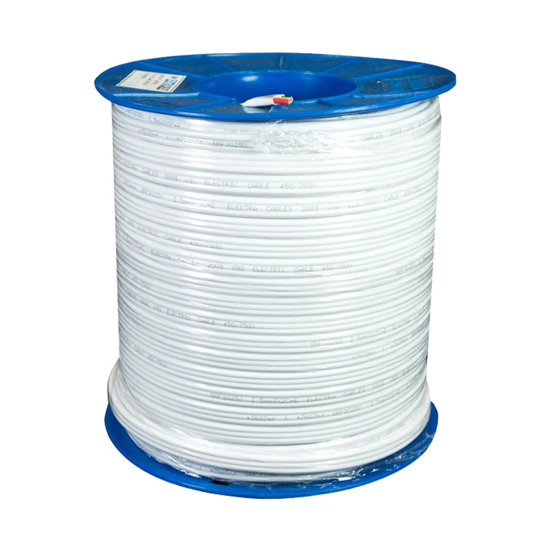 2.5mm² Twin Active Flat TPS Cable (100m Drum)TPS-25TA100