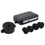 4 Sensor Vehicle Reversing/Parking Kit