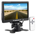 7.0'' TFT Dash Monitor for Vehicles