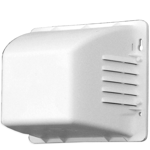 High Impact Plastic External Siren Cover