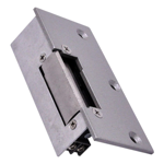 Surface Mount Electronic Door Strike