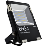 Professional 20W LED Flood Light (3000K)