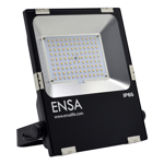 Professional 50W LED Flood Light (3000K)