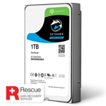 1TB SkyHawk Surveillance Hard Disk Drive with Rescue Service
