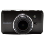 1080p In-Vehicle Camera & Recorder + 16GB SD Card