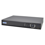 Professional Series 4 Channel 1080p HDCVI Digital Video Recorder
