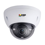 Ultimate Series 8.0MP H.265 WDR Infrared Motorised Dome Camera