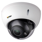 Professional Series 4.0MP WDR Infrared Motorised Dome