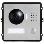 Camera Multi-Tenant Intercom Module