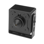 Mobile Series 1.0MP Fixed WDR Pinhole Camera