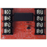6/12VDC Relay Module (One 5A DPDT Relay)