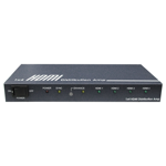 4-Port HDMI Splitter