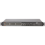 24-port Managed Hi-PoE Network Switch