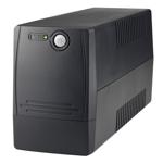 600VA Line Interactive UPS - 360W