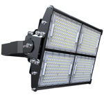 Modular 480W 5000K LED Flood Light