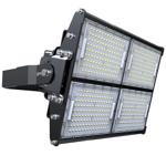 Modular 480W 5000K LED Flood Light
