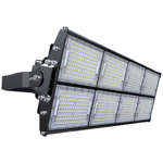 Modular 960W 5000K LED Flood Light