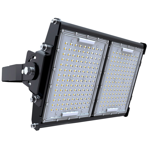 Modular 240W 5000K LED Flood Light