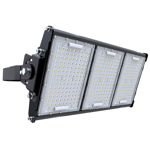 Modular 360W 5000K LED Flood Light