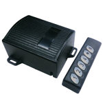 Engine Immobiliser with Keypad