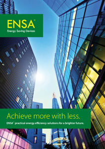 ENSA Product Solution Guide 2017