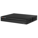 Compact Series 8 Channel 720p HDCVI Digital Video Recorder