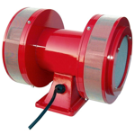130dB Emergency Evacuation Siren