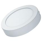 12W Surface Mount LED Downlight (3000K)