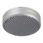 High Fidelity Surveillance Microphone (Aluminium)