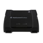 NetComm Industrial 4G Wifi Router