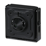 Pinhole Series 2.0MP Fixed HDCVI Pinhole Camera