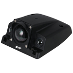 Mobile Series 4.0MP Heavy Duty Vehicle Camera