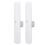 2 x Pre-Configured Ubiquiti 5.8GHz Wireless Access Point Pack