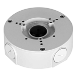 Adapter/Junction Box for Surveillance Cameras