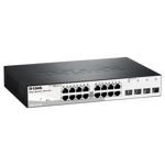 16-port Gigabit Managed Network Switch