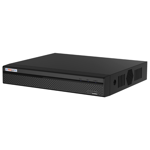 Compact Series 8 Channel 8.0MP HDCVI Digital Video Recorder