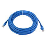 10m Preterminated CAT5 Ethernet Cable