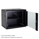6RU 450mm Wall-Mount Data Cabinet