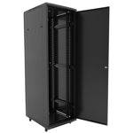 12RU 600mm Free-standing Data Cabinet