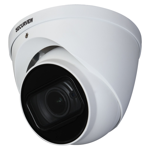 Professional Series: 8.0 MP Motorised HDCVI dome