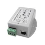 9~36VDC to 48VDC PoE Injector/Converter