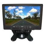 "7"" Monitor for Vehicles"