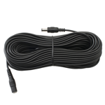 20m DC Power Extension Cable (2.1mm Male/Female)