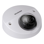 Mobile Series 1080p Fixed HDCVI Wedge Dome