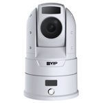 Professional Series 2.0MP 30x Zoom PTZ Positioning Camera with GPS, 4G & WiFi