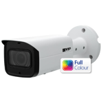 Professional Series 2.0MP Full Colour WDR Fixed Bullet