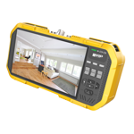 Touch Screen Camera, Cable Tester & Digital Multi-meter