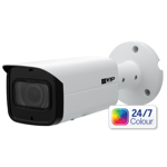 Professional Series 2.0MP 24/7 Colour Fixed Bullet