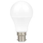7W LED Light Bulb Bayonet (6500K)
